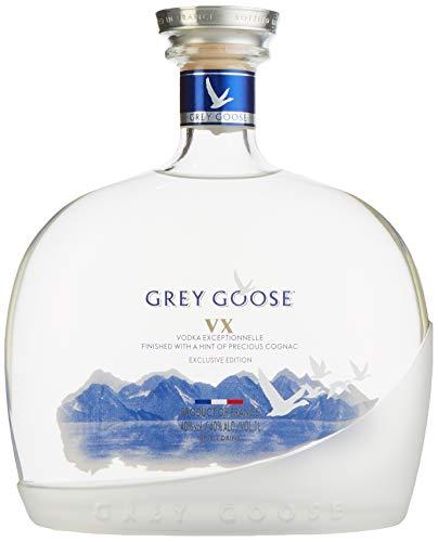 Grey Goose VX Vodka mit Cognac (1 x 1 l)
