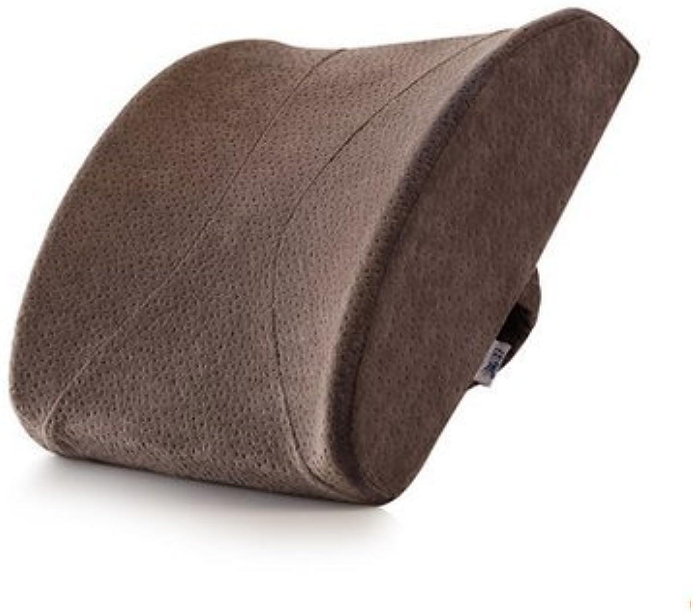 Temperature sensitive health cushion Office chair headrest Pregnant women cushion