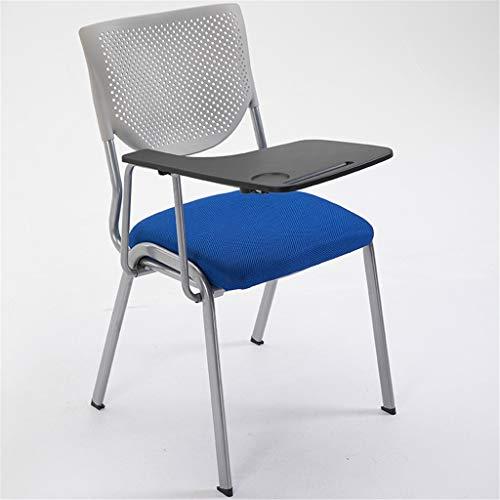 AOYANQI-Sillas de escritorio Silla Estudio multifuncional, silla de la computadora con el...