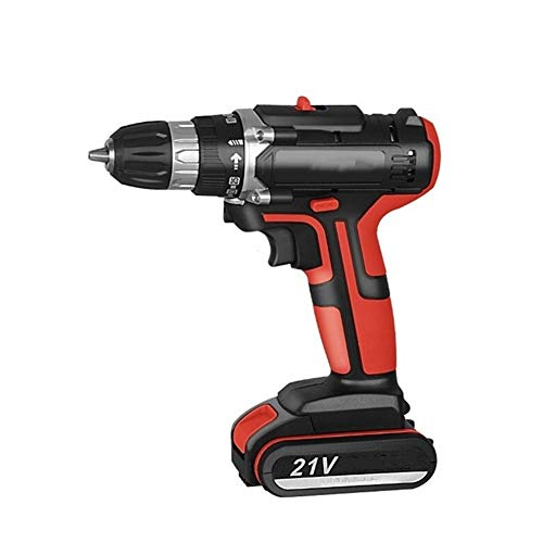 CPH20 21v Electric Drill Cordless Lithium Electric Drill Repair Drilling Power Tools