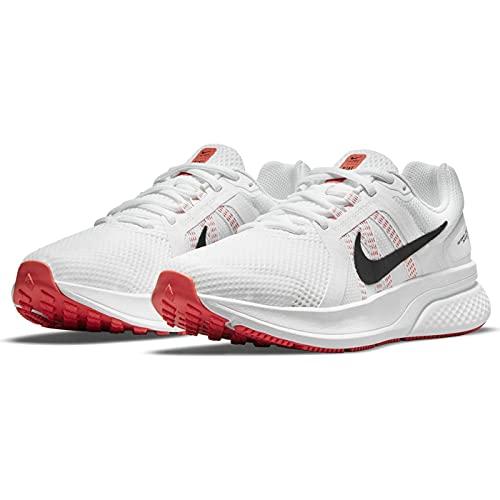 Nike Renew Run 2, Scarpe da Corsa Donna, Cave Purple/Hyper Pink-Black-Lilac, 42 EU