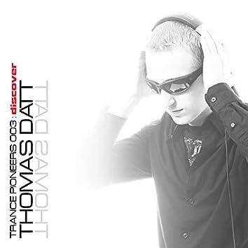 Trance Pioneers 003