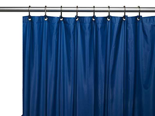Lista de Cortinas para baño de plastico comprados en linea. 4