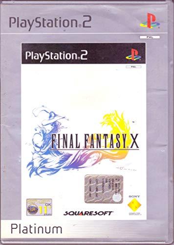 Final Fantasy X-(Ps2)
