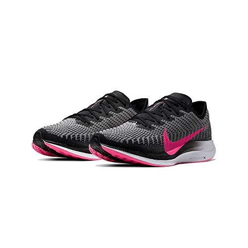 Nike Zoom Pegasus Turbo 2 - Black/pink Blast-Atmosphere gr