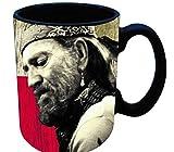 Willie Nelson Mug Always on My Mind