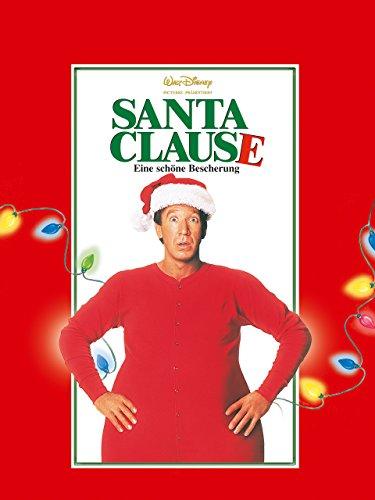 Santa Clause − Eine schöne Bescherung