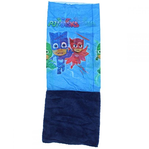 PJMASKS scaldacollo multiuso in pile one size