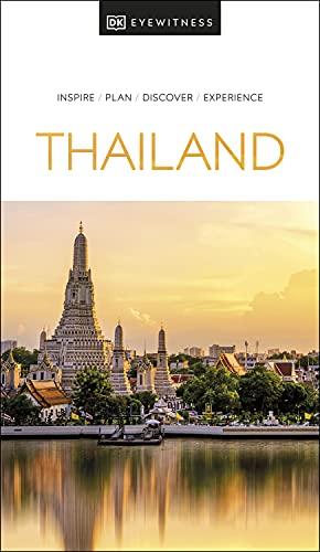 DK Eyewitness Thailand (Travel Guide) (English Edition)