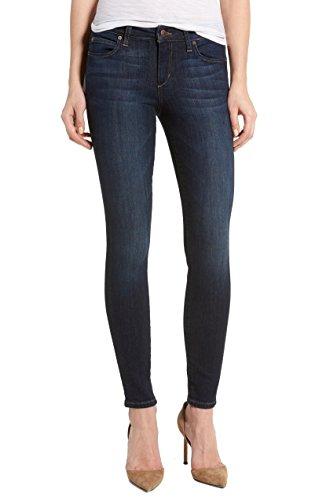 Joe's Jeans Women's Icon Midrise Skinny Jean, Raylee, 27