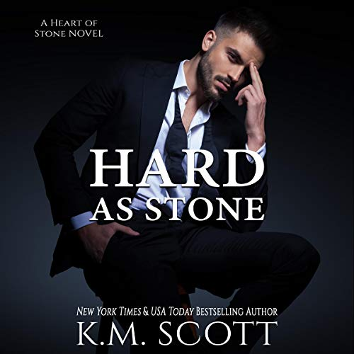 Hard as Stone cover art