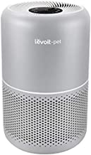 LEVOIT Air Purifier for Home Large Bedroom, H13 True HEPA Filter, Air Cleaner for Pets Hair Dander Allergies Odors, 99.97% Removal of 0.3 Microns Dust Smoke Mold, Available for California, Core P350