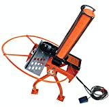 Do-All Outdoors Fowl Play Automatic Clay Pigeon Skeet Thrower Trap, 50 Clay Capacity