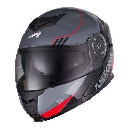 Astone Helmets RT1200G-UPPGM - Casco modulabile RT1200Upline