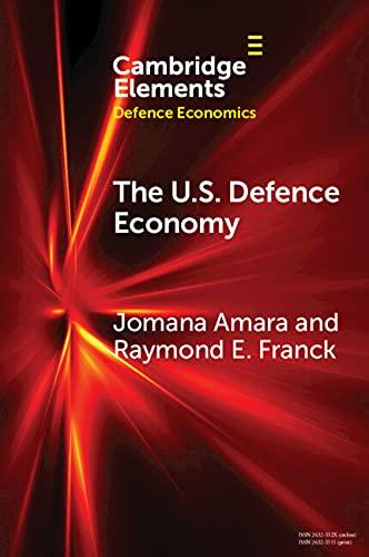The US Defense Economy