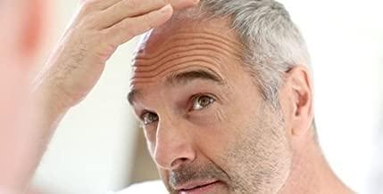 Intensive Repair Treatment - Men's Natural Hair Regrowth