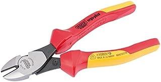 Draper 50251 Expert 180mmDraper Expert Ergo Plus Insulated VDE Diagonal Cutters