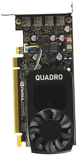 PNY Quadro P620 Graphic Card - 2 GB GDDR5 -...