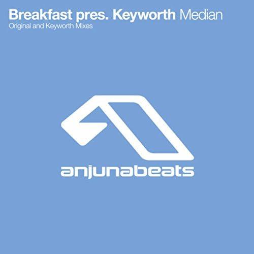 BREAKFAST feat. Keyworth