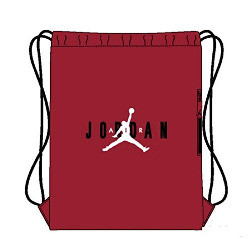 Jordan Gymsack Nike HBR Rojo 9A0347-R78