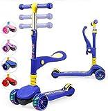 TX Roller Kinder Scooter   Kinderroller   Kinderscooter   Scooter Kinder mit 3 PU LED Leuchtenden...