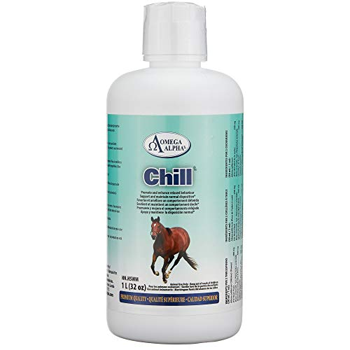 Best Liquid Calmer For Horses