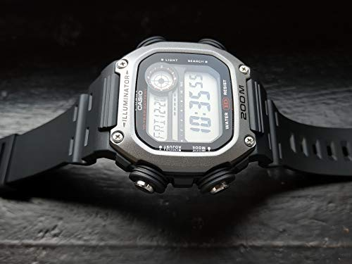 Casio Collection DW-291