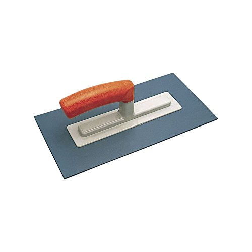 KAUFMANN 42.012.02 Glättkelle aus Spezial Kunststoff 280 x 140 mm