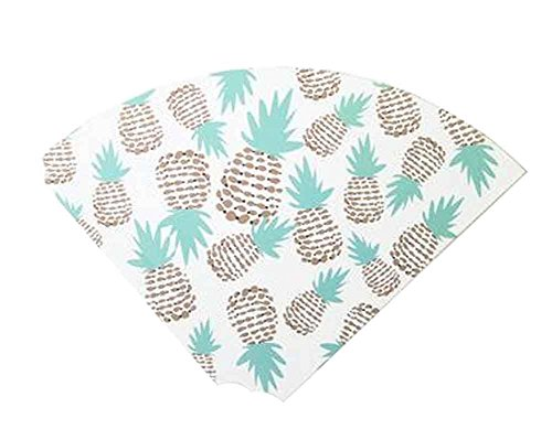 20 Feuilles Mini Wrap Papers Feuilles Cute Wrap Tissue Papers # 2#01