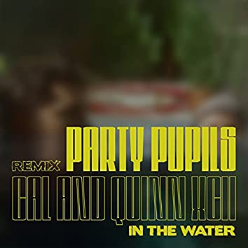 In the Water (Party Pupils Remix)