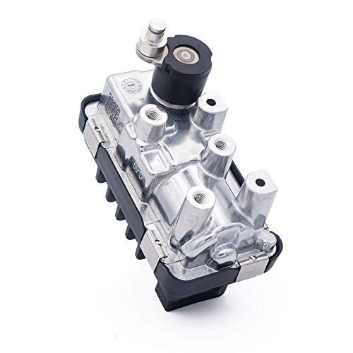 MicBen G-59/G-73 Attuatore elettronico turbocompressore, Adatto per turbocompressore 786880, ha superato il test di Turboclinic/ATD-1/G3/ EAT V3