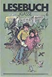 Lesebuch Klasse 6 Lehrbuch DDR