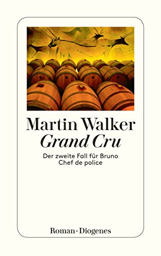 Grand Cru: Der zweite Fall für Bruno, Chef de police