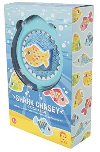 TIGER TRIBE TT-3761513 - Captura un pez, juguete de baño