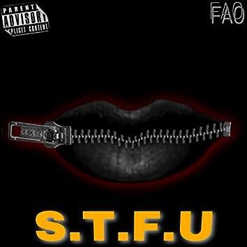 S.T.F.U