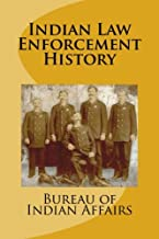 Indian Law Enforcement History