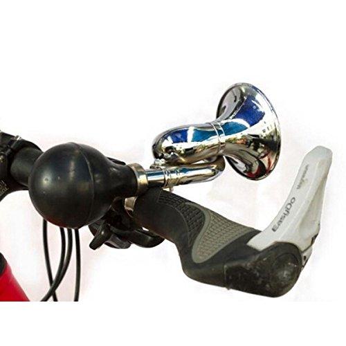 KingFly『自転車ホーン』