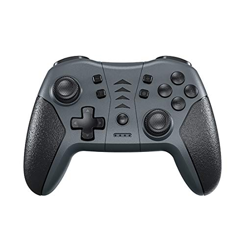 XIEJ Controlador de interruptor inalámbrico Bluetooth para Nintend Switch Pro / Switch...