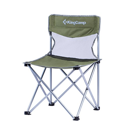 MUTANG Sketch Chaise Pliante Chaise Portable en Plein air Chaise Pliante pêche Tabouret pêche Chaise Pliante Portable Vert Bleu (Couleur : Vert)