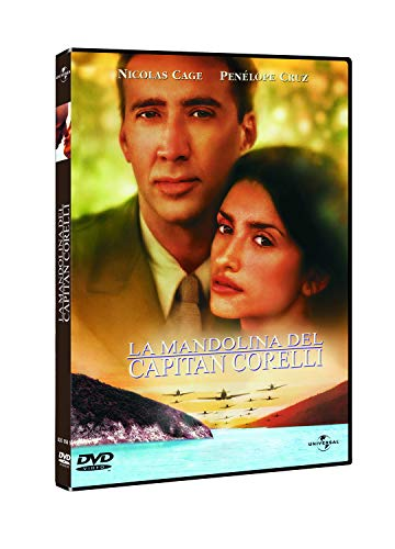 La Mandolina Del Capitan Corelli [DVD]