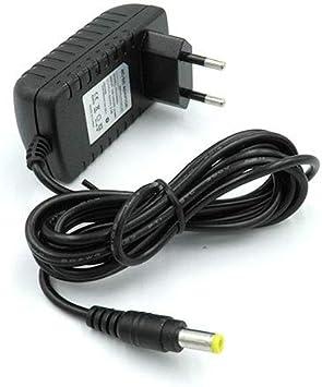 TOP CHARGEUR * Adaptateur Secteur Alimentation Chargeur 7.5V - 9V pour Micro Magique VTech Kidi Superstar