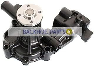 For Komatsu PC40MR PC50MR SK714-5 SK815-5 WA50-6 Yanmar Engine 4TNV88 Komatsu Engine 4D88E Water Pump YM129001-42004