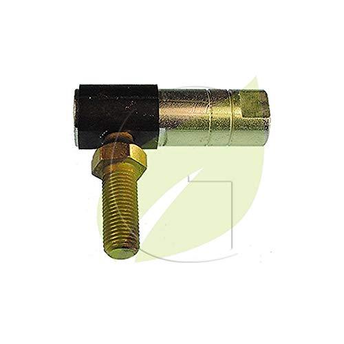 Spurstangenkopf, Rasenmäher Höhe 28,80mm