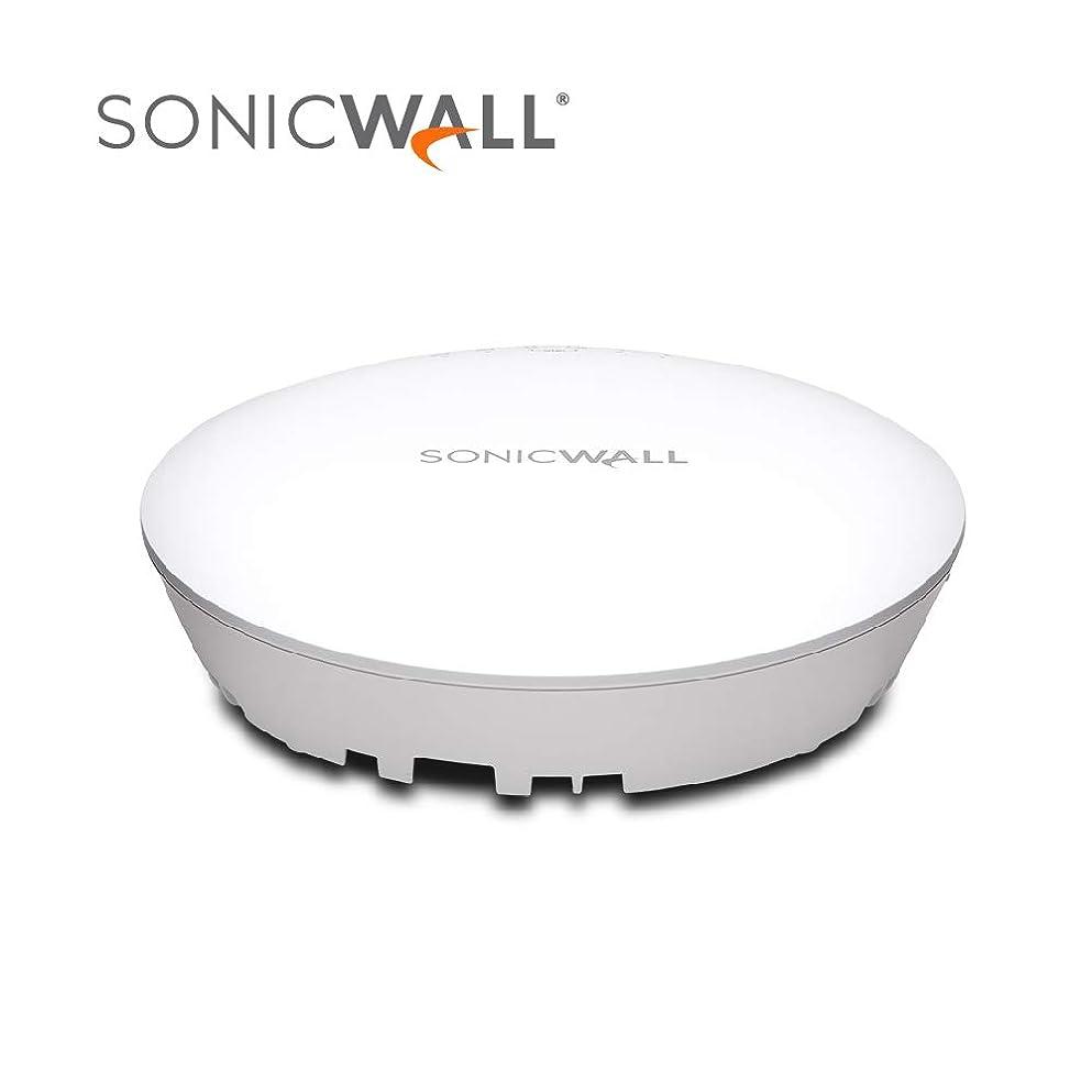 見て土曜日小康SonicWall   SonicWave 432i ワイヤレスアクセスポイント Single w/PoE, SEC UPG - 3YRS 01-SSC-2481