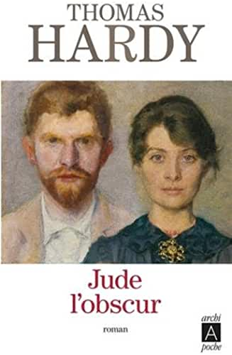Jude l'obscur
