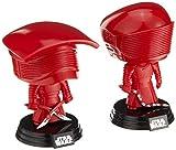 Set 2 Figuras Pop Star Wars The Last Jedi Praetorian Guards Exclusive...