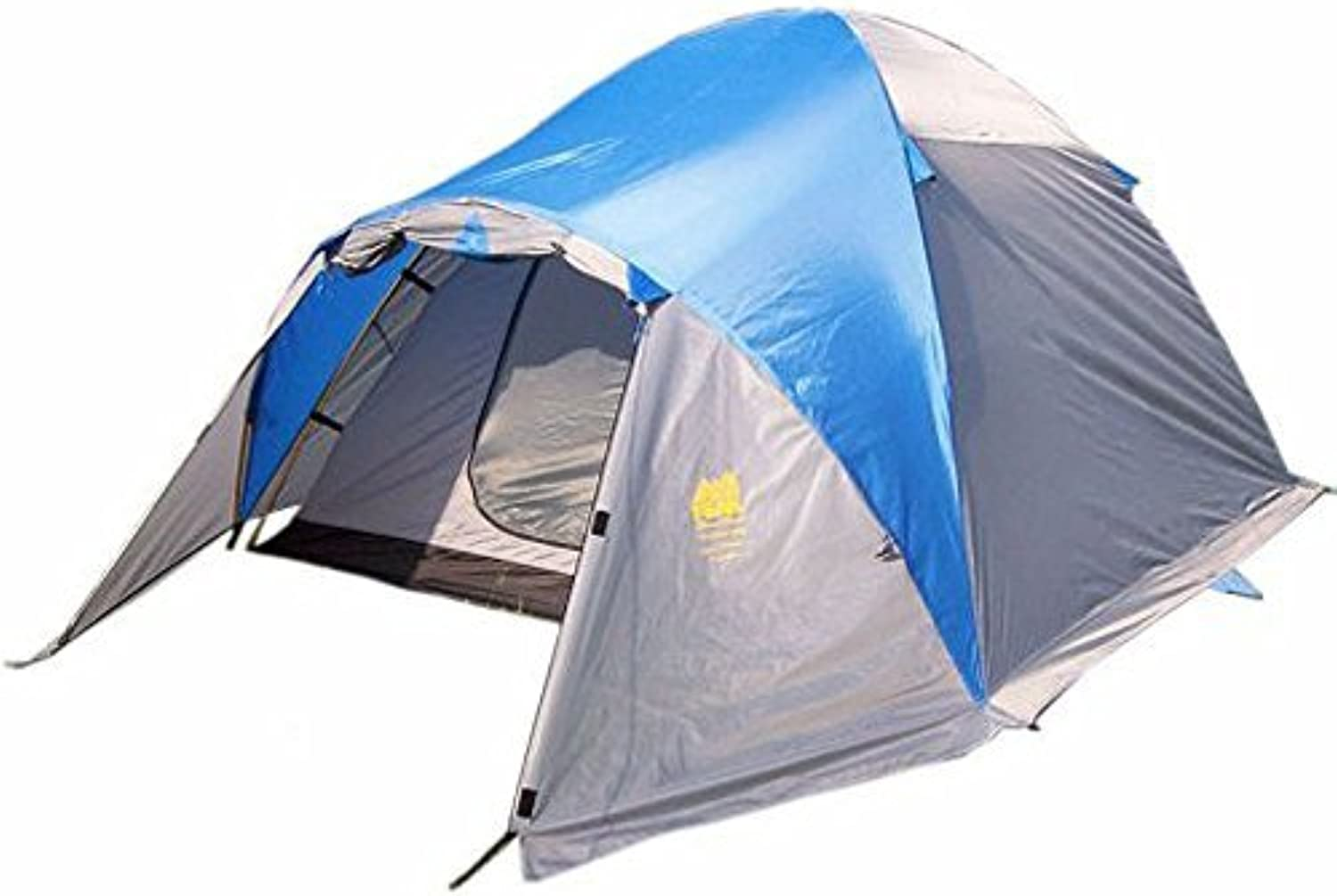 High Peak Outdoors South Col Tent by High Peak Outdoors