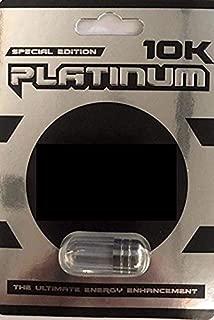 10k Platinum 4ct