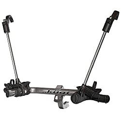 Kuat Transfer - 2 Bike Rack - Gun Metal Gray