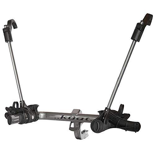 Kuat Transfer - 2 Bike Rack - Gun Metal Gray